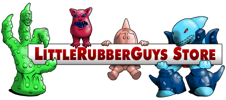 LittleRubberGuys Store