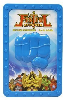 Fistful of Power Battle Box - Blue