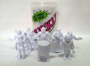 SUCKLE Series 1 White - Can Pack